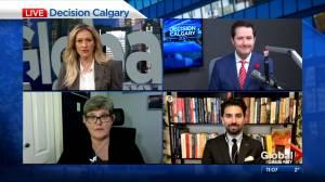 Experts break down the 2021 Calgary municipal election (04:39)