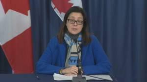 Coronavirus outbreak: Total of 1,570 COVID-19 cases in Toronto