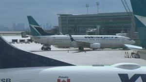Airlines ease restrictions as Air Canada makes cuts