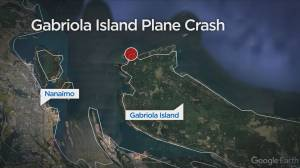 Multiple deaths reported after plane crashes on northern Gabriola Island, B.C.