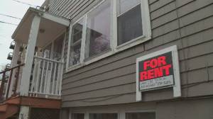 Coronavirus: Nova Scotia creates protections for renters amid COVID-19 (02:08)