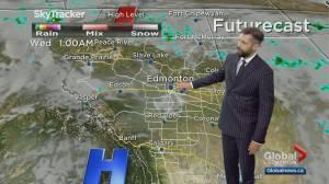 Edmonton weather forecast: Aug. 3, 2021 (03:35)