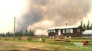 Calls grow for BC to declare wildfire emergency (02:16)