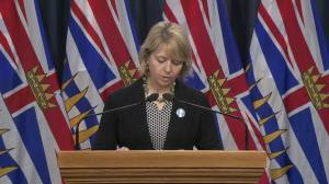 7 new COVID-19 cases, 1 additional death in B.C.