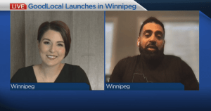 GoodLocal gets set to launch in Winnipeg