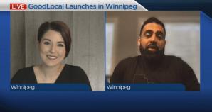 GoodLocal gets set to launch in Winnipeg (05:14)
