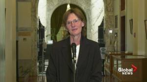 Transportation minister on B.C. Ferries  growing financial losses