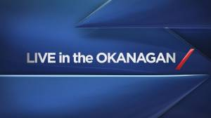 Live in the Okanagan: Before the snow falls warm up to live music