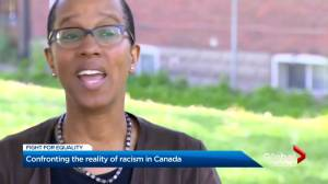 Lawyer reflects on incidents of anti-black racism, police brutality in Toronto