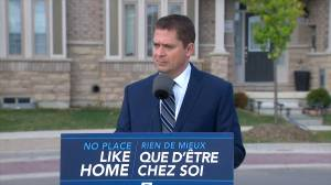 Federal Election 2019: Scheer pledges to make mortgages longer, remove stress test for renewals