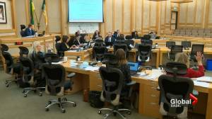 City of Saskatoon proposes property tax increases of more than 5% for 2022, 2023 (01:40)