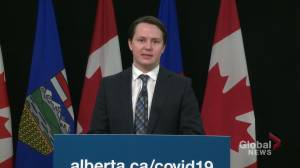 Forestry minister addresses distancing plan for wildfire firefighters