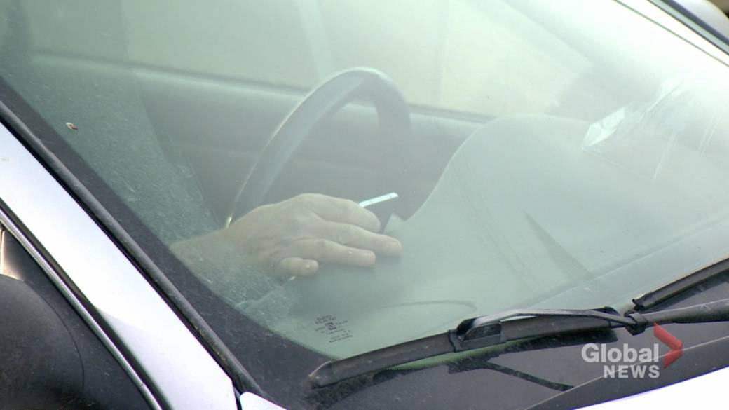 Cross off the distracted driver on your Xmas list with hands-free tech this year