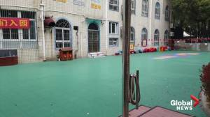 COVID-19: Wuhan schools remain empty amid coronavirus outbreak