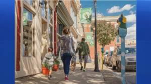 Nova Scotia Main Streets Initiative