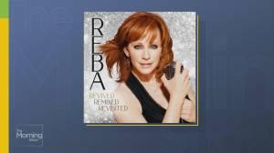 Reba McEntire on her new triple album (07:01)