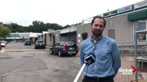 Pointe-Claire landmark up for sale (02:10)