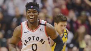 Reliving Toronto Raptors 2019 NBA Championship win