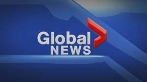 Global News Hour at 6 Edmonton: Sunday, Dec. 8