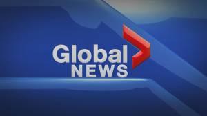 Global News Hour at 6 Edmonton: Sunday, Dec. 8
