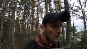 Local biologist completes epic trail run for youth ocean literacy (05:48)