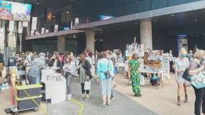 SuperNova Market Coming to Halifax's Rogers Square (06:15)