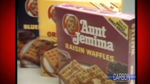 Aunt Jemima brand to change name and logo amid anti-racism protests