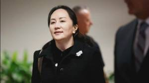 Extradition hearing begins for Huawei CFO Meng Wanzhou