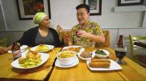 Fresh Off the Plate: A taste of Jamaica in Toronto