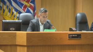 Kelowna city council criticized for pay raise (01:59)