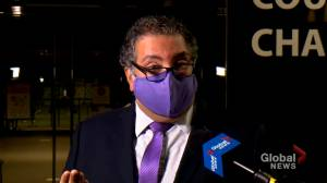 Calgary mayor urges kindness over confrontation when it comes to mask disputes
