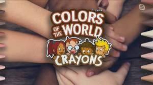 National Crayon Day (05:15)