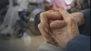 Long-term care survey finds Canadians want change (04:12)