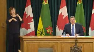 Coronavirus: Saskatchewan premier announces Phase '4.1' of reopen plan