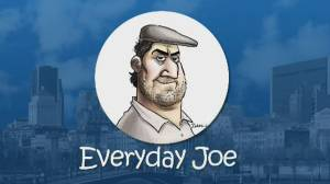 Everyday Joe: Bonjour or hello? (02:21)