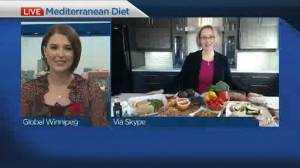 Benefits of Mediterranean-style eating (04:34)