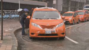 Vancouver Taxi Association appealing ridesharing in court