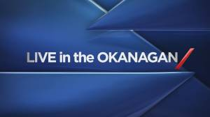 Live in the Okanagan: amazing live music in the valley this week