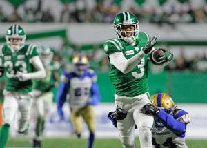 Saskatchewan Roughriders top five stories of 2019