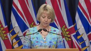B.C. health officials announce 30 new COVID-19 cases, no additional deaths