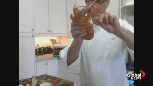 Foodie Tuesday: Clearwater Seafoods (06:01)