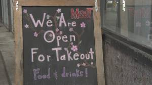 Coronavirus: B.C. restaurant owners pleading with federal government for help