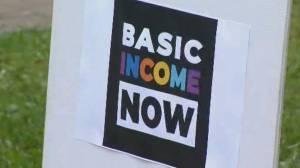 Advocates call on Nova Scotia to adopt basic income guarantee (02:00)