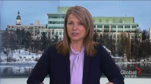 Peterborough Global News update: April 1
