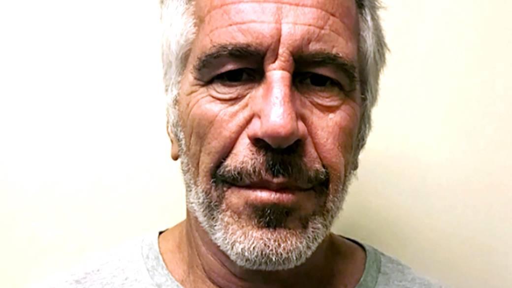 Epstein lawsuit involving 15-year-old seeks millions from Virgin Islands estate