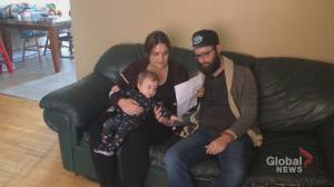 N.B. parents upset that province is losing its only pediatric ophthalmologist