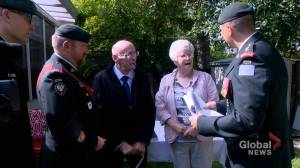 Regina family informed of connection to recently identified missing First World War soldier (02:03)