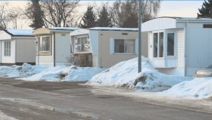 Alberta bill aims to move mobile home tenant-landlord disputes out of court