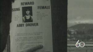 Global BC at 60: The kidnapping of Abby Drover (03:07)