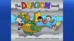 Award-Winning Nova Scotian Comedian Pens Children's Book (06:27)